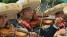 В Мексике стартовал самый большой в мире праздник культуры мариачи У Мексіцы стартавала самае вялікае ў свеце свята культуры марыячы