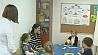 Разговаривать на родном языке с самого детства Размаўляць на роднай мове з самага маленства