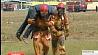Спасатели центрального региона отработали план действий в чрезвычайных ситуациях Ратавальнікі цэнтральнага рэгіёна адпрацавалі план дзеянняў у надзвычайных сітуацыях