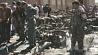 В городе Герат на западе Афганистана произошел взрыв У горадзе Герат на захадзе Афганістана адбыўся выбух