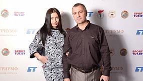 """""""Триумф. Героям спорта 2014"""""""