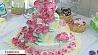 Альтернативу традиционным тортам предлагают белорусские кондитеры Альтэрнатыву традыцыйным тартам прапануюць беларускія кандытары