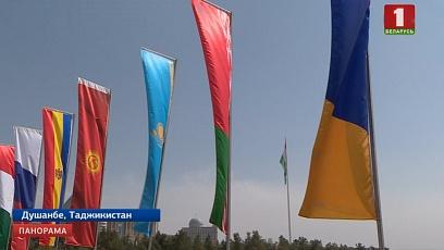 Главным политическим событием этой недели  станет заседание Совета глав государств СНГ