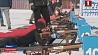 300 человек приняли участие в профсоюзной лыжне - 2019 300 чалавек прынялі ўдзел у прафсаюзнай лыжні - 2019