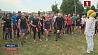 Уникальный забег состоялся сегодня в Жодино Унікальны забег адбыўся сёння ў Жодзіне