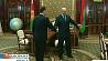 У Александра Лукашенко большой кадровый день У Аляксандра Лукашэнкі быў вялікі кадравы дзень Alexander Lukashenko had big personnel day