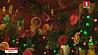 25 праздничных площадок развернутся в столице в новогоднюю ночь 25 святочных пляцовак разгорнуцца ў сталіцы ў навагоднюю ноч