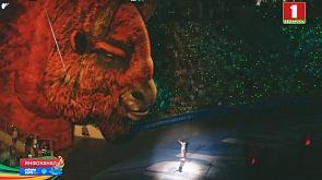 Церемония закрытия II Европейских игр обещает быть яркой и зрелищной
