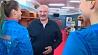 """Александр Лукашенко  прибыл на """"Чижовка-Арену"""" поддержать нашу сборную Аляксандр Лукашэнка  прыбыў на """"Чыжоўка-Арэну"""" падтрымаць нашу зборную Alexander Lukashenko arrives at Chizhovka Arena to support our national team"""