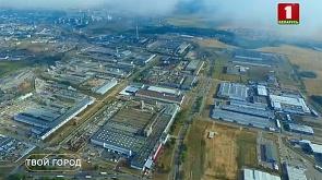 Свободная экономическая зона «Минск» принимает очередных резидентов и увеличивает объёмы продаж