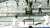 Белорусское трио остановилось в шаге от пьедестала в командных соревнованиях на чемпионате Европы по современному пятиборью Беларускае трыа спынілася за крок ад п'едэстала ў камандных спаборніцтвах на чэмпіянаце Еўропы па сучасным пяцібор'і