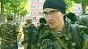 Блогеры окунулись в реальность белорусской армии Блогеры акунуліся ў рэальнасць беларускай арміі