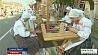 Лучших мастеров Старые Дороги собрали на областной праздник ткачества Лепшых майстроў Старыя Дарогі сабралі на абласное свята ткацтва