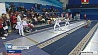 Международные гости дали высокую оценку молодежному чемпионату Европы по фехтованию в Минске Міжнародныя госці далі высокую ацэнку моладзеваму чэмпіянату Еўропы па фехтаванні ў Мінску International guests praise European Youth Fencing Championship in Minsk