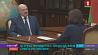 А. Лукашенко: У нас пока нет оснований переносить президентские выборы  А. Лукашэнка: У нас пакуль няма падстаў пераносіць прэзідэнцкія выбары  A. Lukashenko: We have no reason to postpone presidential election