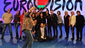 Евровидение 2016. Прослушивание (фото 16)