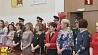 В Могилеве 6 женщин сегодня получили орден Матери  У Магілёве 6 жанчын сёння атрымалі ордэн Маці  6 women receive Order of Mother in Mogilev