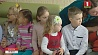 Участники столичных папа-школ делятся опытом  Удзельнікі сталічных тата-школ дзеляцца вопытам