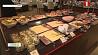 250 разных блюд будут готовить для спортсменов ІІ Европейских игр 250 розных страў будуць гатаваць для спартсменаў ІІ Еўрапейскіх гульняў