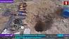 Склад боеприпасов нашли в Вороновском районе