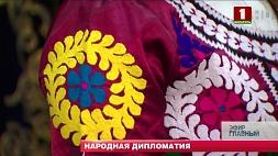 В Беларуси живут и работают около двух тысяч выходцев из Таджикистана У Беларусі жывуць і працуюць каля дзвюх тысяч выхадцаў з Таджыкістана
