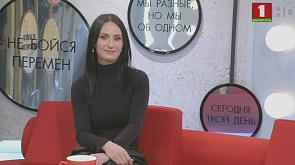 Катерина Островская - учредитель студии электрофитнеса