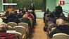 Парламентарии активно проводят встречи с населением в своих округах