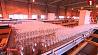 Переход на стеклянную тару в Беларуси должен проходить постепенно Пераход на шкляную тарў у Беларусі павінен праходзіць паступова