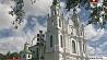 Масштабная реставрация началась в Софийском соборе в Полоцке  Маштабная рэстаўрацыя пачалася ў Сафійскім саборы ў Полацку