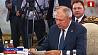 Ключевой темой переговоров глав правительств ЕАЭС стало снятие барьеров на едином рынке