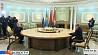 Белорусская столица сегодня в центре евразийских интеграционных процессов