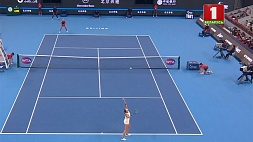 Соболенко и Саснович проиграли в матчах третьего круга Australian Open Сабаленка і Сасновіч прайгралі ў матчах трэцяга круга Australian Open Sabalenka and Sasnovich lose in matches of third round of Australian Open