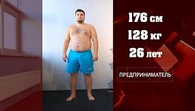 Ларионов Антон