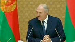 Пресс-конференция Президента Республики Беларусь А.Г.Лукашенко российским региональным средствам массовой информации.