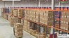 В Витебске открылся современный логистический центр  У Віцебску адкрыўся сучасны лагістычны цэнтр  Modern logistics center opens in Vitebsk