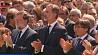 Мир скорбит по жертвам теракта в Испании Свет смуткуе па ахвярах тэракта ў Іспаніі