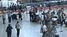 В аэропорту Стамбула опровергли информацию о закрытии терминала из-за угрозы теракта У аэрапорце Стамбула абверглі інфармацыю аб закрыцці тэрмінала з-за пагрозы тэракта