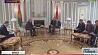 На неделе в Минск после затяжного перерыва приехал высокий представитель Министерства обороны США