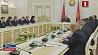 Александр Лукашенко актуализировал задачи Администрации Президента Аляксандр Лукашэнка актуалізаваў задачы Адміністрацыі Прэзідэнта Alexander Lukashenko updates tasks for Presidential Administration