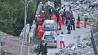 Италия без остановки продолжает бороться с последствиями сильнейшего землетрясения Італія без перапынку працягвае змагацца з наступствамі наймацнейшага землетрасення