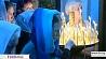 Сегодня у православных, католиков и протестантов Вознесение Господне Сёння ў праваслаўных, католікаў і пратэстантаў Узнясенне Гасподняе Orthodox, Catholics and Protestants celebrating Ascension Day today