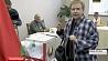 Завершился второй день досрочного голосования на выборах Президента Беларуси  Second day of early vote held in Belarus