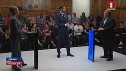 В Дании проходят парламентские выборы У Даніі праходзяць парламенцкія выбары