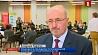 "Сегодня в Ереване стартовал III Международный форум ""Евразийская неделя"" Сёння ў Ерэване стартаваў III Міжнародны форум ""Еўразійскі тыдзень"" Third Eurasian International Forum starts in Yerevan today"
