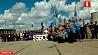 Студенты из Беларуси и России открыли очередной трудовой семестр на БелАЭС Студэнты з Беларусі і Расіі адкрылі чарговы працоўны семестр на БелАЭС