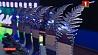 В День кино, в столице впервые вручили Национальную премию Беларуси У Дзень кіно, у сталіцы ўпершыню ўручылі Нацыянальную прэмію Беларусі