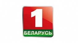 """Наш олимпийский факел - в эфире """"Беларусь 1"""""""