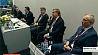 Итоги белорусского бизнес-форума в Швейцарии Вынікі беларускага бізнес-форуму ў Швейцарыі Zurich hosts Swiss-Belarusian business forum
