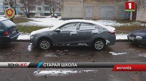 Прокуратура Могилева направила в суд уголовное дело криминального дуэта по  угону автомобилей