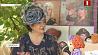 Жительница Гомеля создает необычные шляпы и одежду без единого  шва и игл  Жыхарка Гомеля стварае незвычайныя капелюшы і адзенне без адзінага шва і іголак